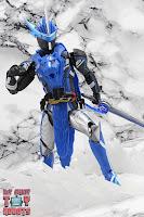S.H. Figuarts Kamen Rider Blades Lion Senki 35