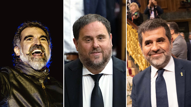 España pide que se inhiban los expertos de la ONU que criticaron la prisión de los líderes independentistas catalanes