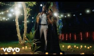 "[Video] Patoranking – ""Mon Bebe"" ft. Flavour (Starring Yemi Alade)"