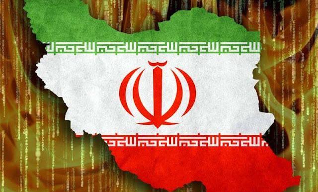 قراصنة ايرانيون يخترقون مواقع حكومية امريكية وينشرون رسائل موالية لايران