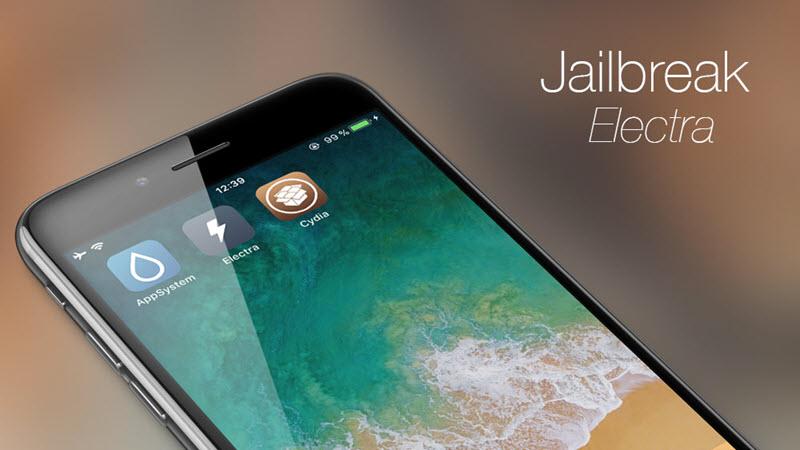 جيلبريك iOS 11 : تحديث جديد لأداة Electra مع بعض التحسينات
