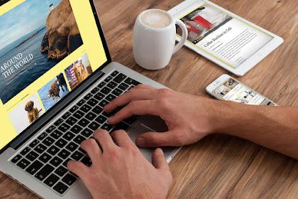 Cara mendapatkan penghasilan dari menulis sebuah karangan