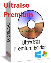 تحميل برنامج الترا ايزو 9.7.2 UltraISO بالتفعيل | لنسخ وحرق الويندوز علي الفلاشات والاسطوانات