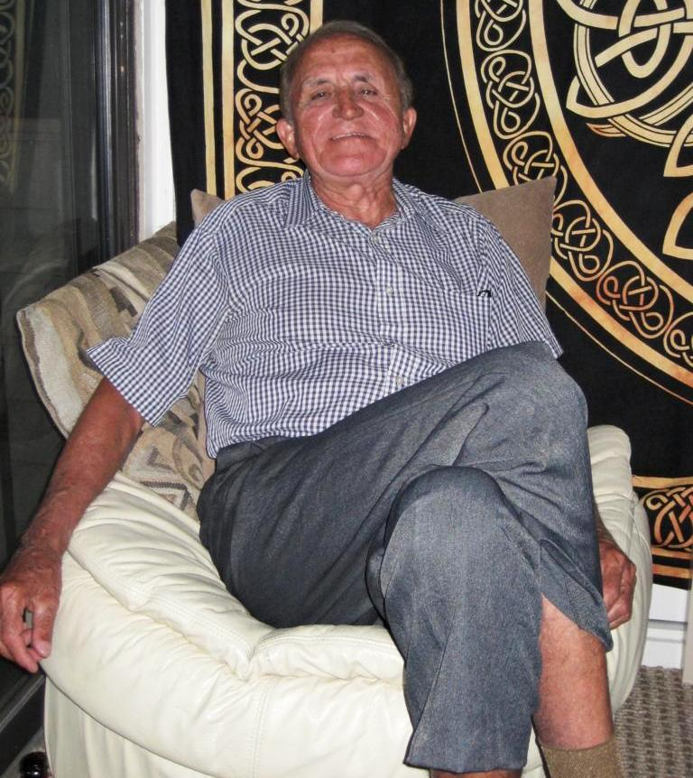Armador fluvial, Rosemiro Salgado morre aos 88 anos; viveu em Juruti, Santarém e Belém