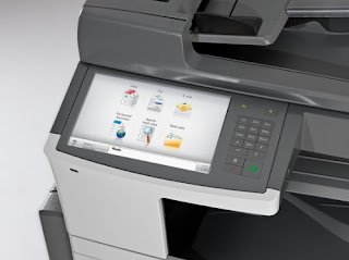 Download Lexmark MX810de Driver Printer