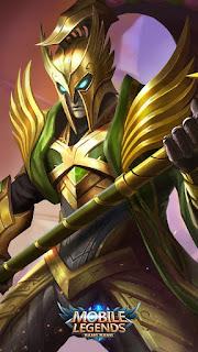 Alpha Fierce Heroes Fighter of Skins V1