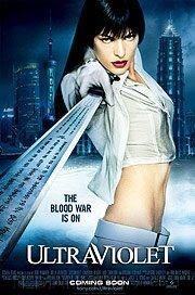 Sinopsis film Ultraviolet (2006)
