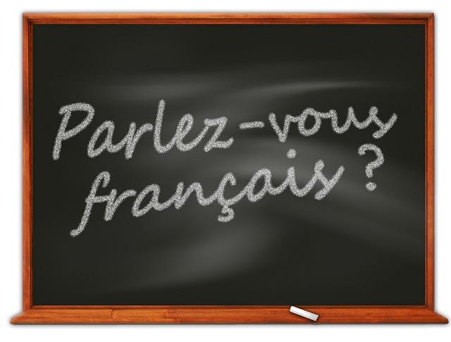 emissions de la bbc pour apprendre le français