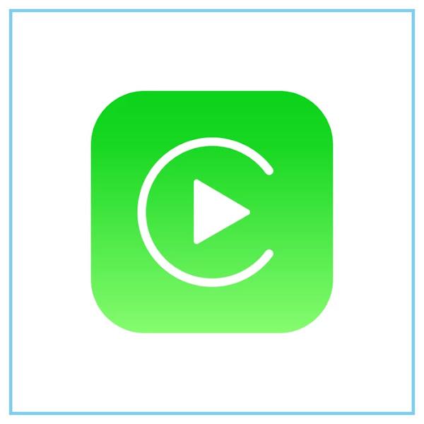 Apple CarPlay Logo - Free Download File Vector CDR AI EPS PDF PNG SVG