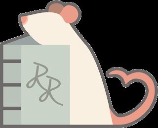 Reading Rats Logo