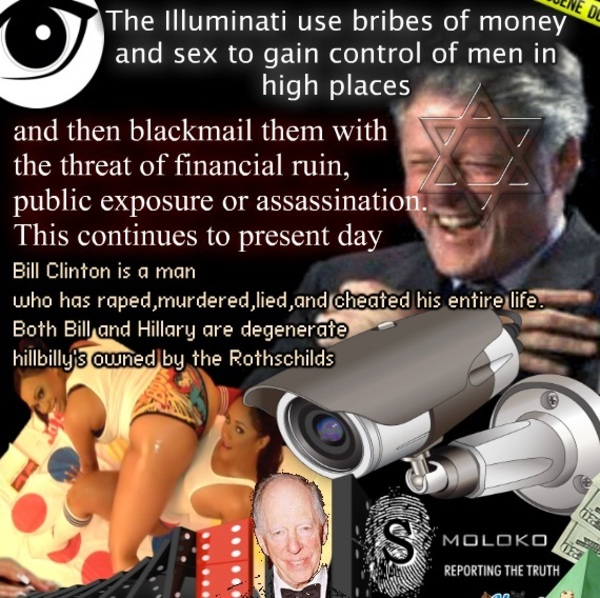 Bill, Hillary, Clinton, CFR, Council on Foreign Relations, 2016, Shadow Government, Election, President, POTUS,