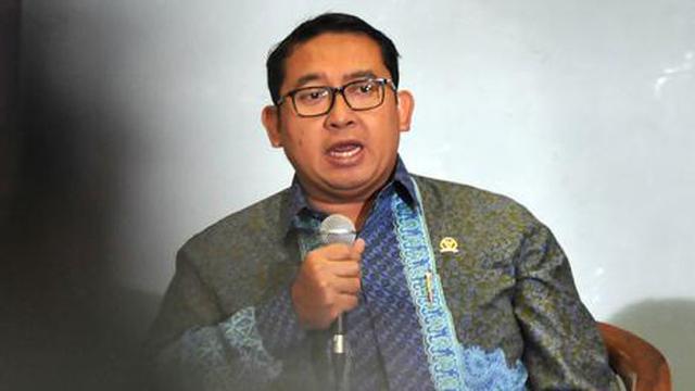Fadli Zon: Dubes Harus Diisi Orang Andal, Jangan Akomodasi Politik bagi Pendukung