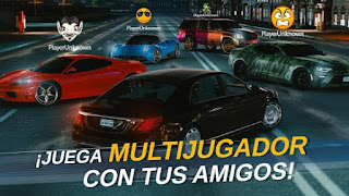 Descargar Real Car Parking 2 MOD APK Dinero ilimitado Gratis para android 2020 2