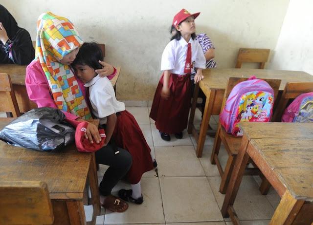 Kata Dokter Raisa, Ayah-Bunda Anak Anda Boleh Bersekolah Tatap Muka, Dengan Catatan...