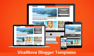 ViralNova Blogger Templates