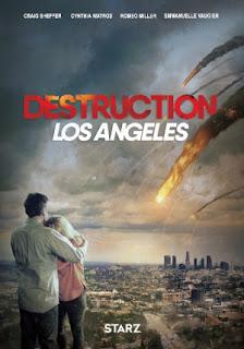 Destruction Los Angeles فيلم مترجم