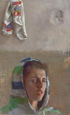 Portrait (1998), Sigal Tsabari