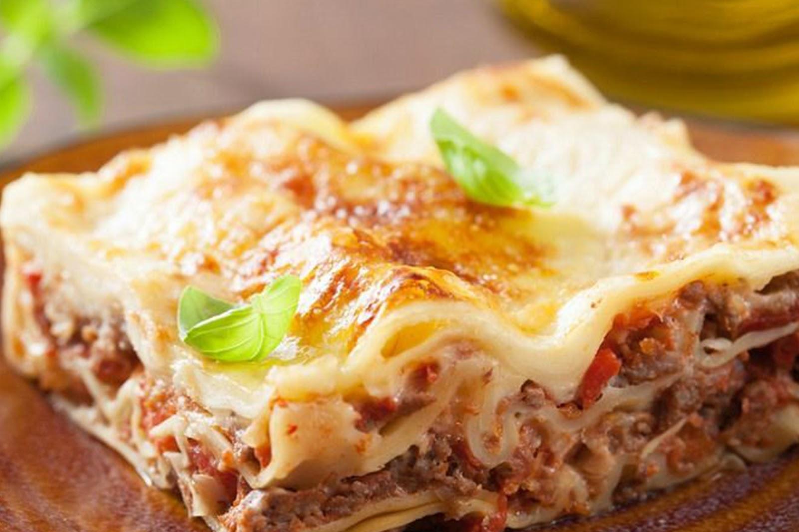 5 Makanan Enak Khas Italia Wajib Dicoba