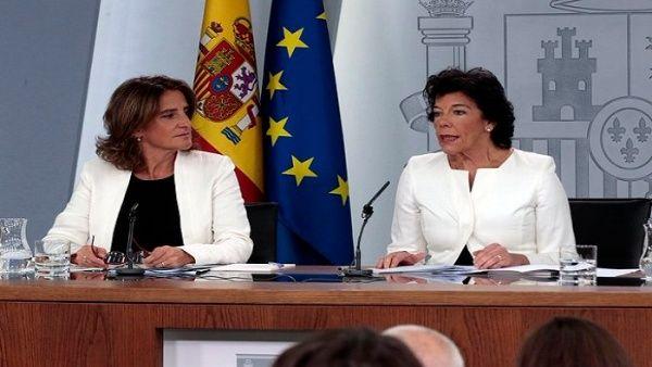 Gobierno español descarta intervenir en autonomía catalana