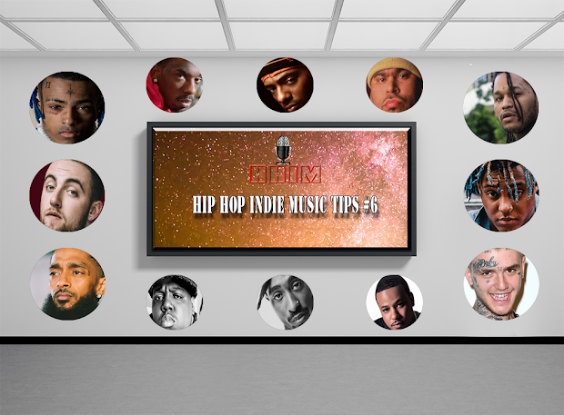 Why An Increasing Number Of Hip-Hop Artists Like To Remain Independent.
