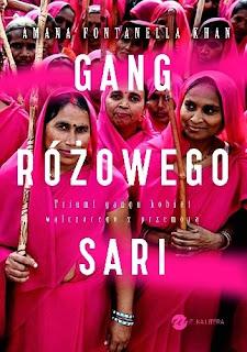 (721) Gang różowego sari