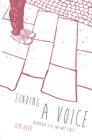Finding a Voice by Kim Hood