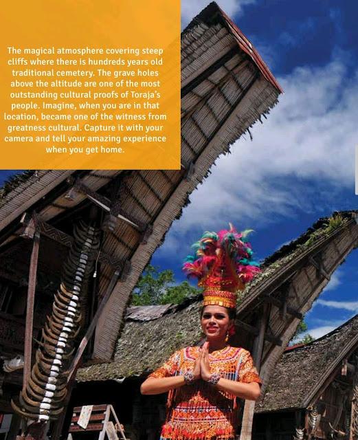 Sambut Peserta IMF- World Bank, Dinas Parawisata Torut Gencarkan Pembenahan