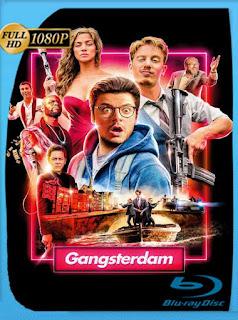 Gangsterdam (2017) HD [1080p] Latino [GoogleDrive] SilvestreHD