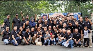 EO Reuni di Bandung, Reuni ITB, Bandung Entertainment, Event Organizer di Bandung