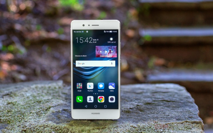 Huawei P9 Lite LineageOS 14 1 ROM arrives with Android