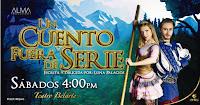 POS2 Un cuento fuera de serie | Teatro Belarte