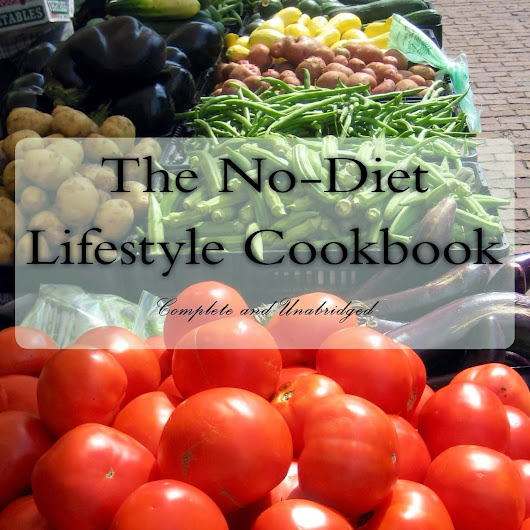 The No-Diet Lifestyle