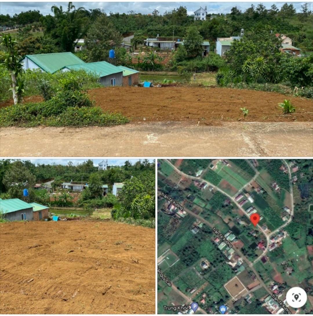 bán đất hẻm 104 đường trần tế xương tp Bảo Lộc , mua bán kí gửi đất vườn bảo lộc