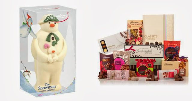 fb4f9c1fc2f I love to buy my Christmas chocolate from Thorntons