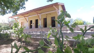 Museu Regional Delmiro Gouveia reabre para o público nesta quarta-feira, 11