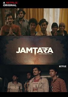 Jamtara Sabka Number Ayega Web series Season 1 480p 720p HD Download Webseries club