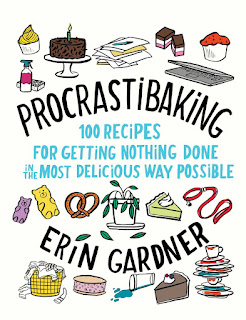 Review of Procrastibaking by Erin Gardner
