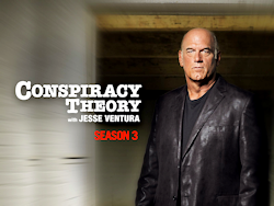 Conspiracy Theory With Jesse Ventura - Skinwalker