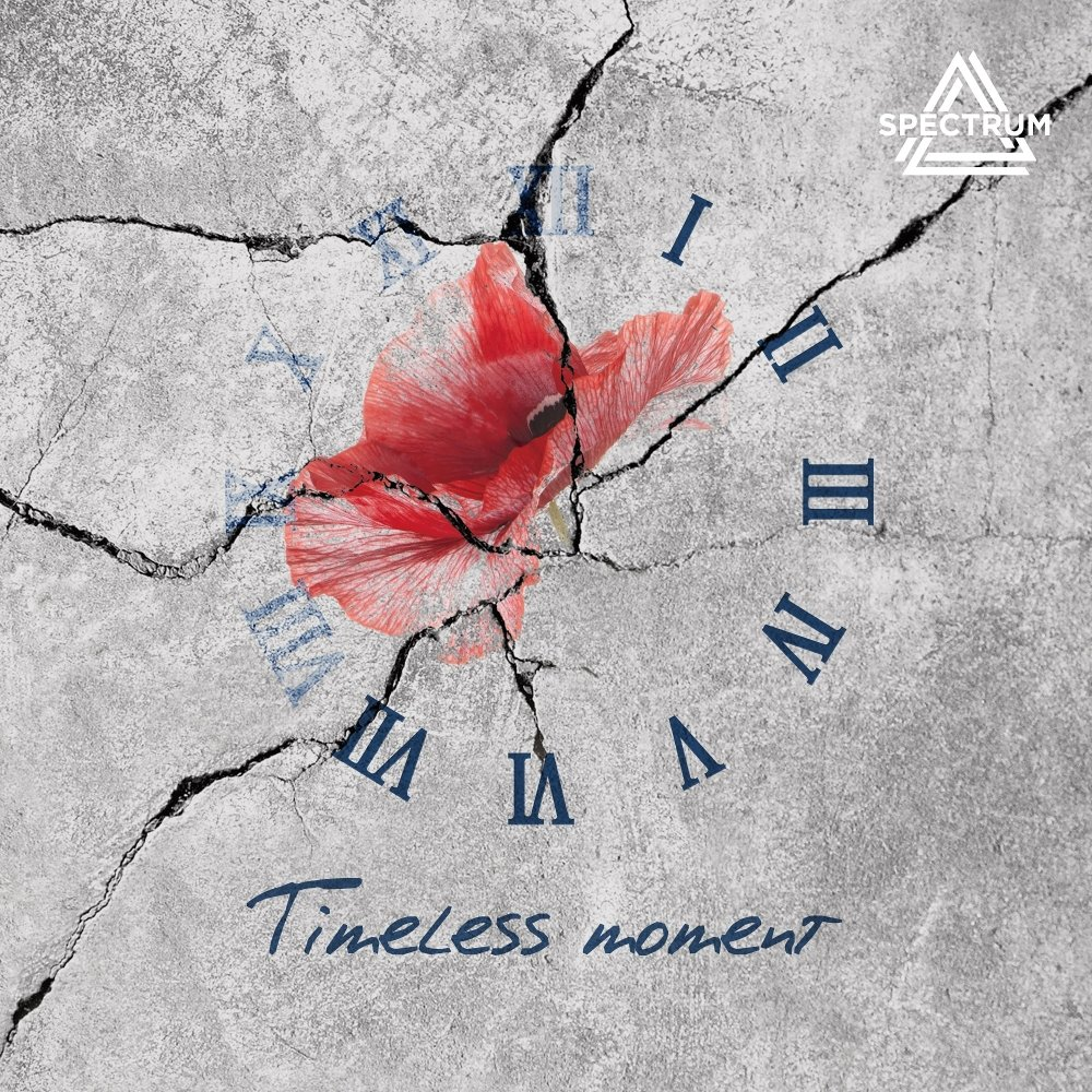 SPECTRUM – Timeless moment – EP (FLAC + ITUNES MATCH AAC M4A)