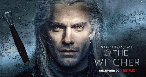 The Witcher (2019) Season 1 Complete 480p/720p/1080p All Episodes