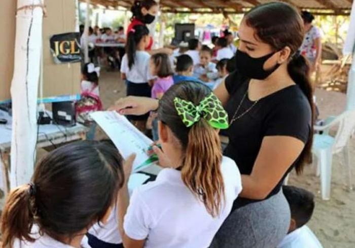 Los Chapitos no tuvieron para los gastos de la escuelita que abrieron en Culiacán; Sinaloa y ya la cerraron