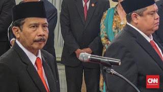 Sekjen MUI Anwar Abbas minta Jokowi Pecat Yudian Wahyudi Kepala BPIP