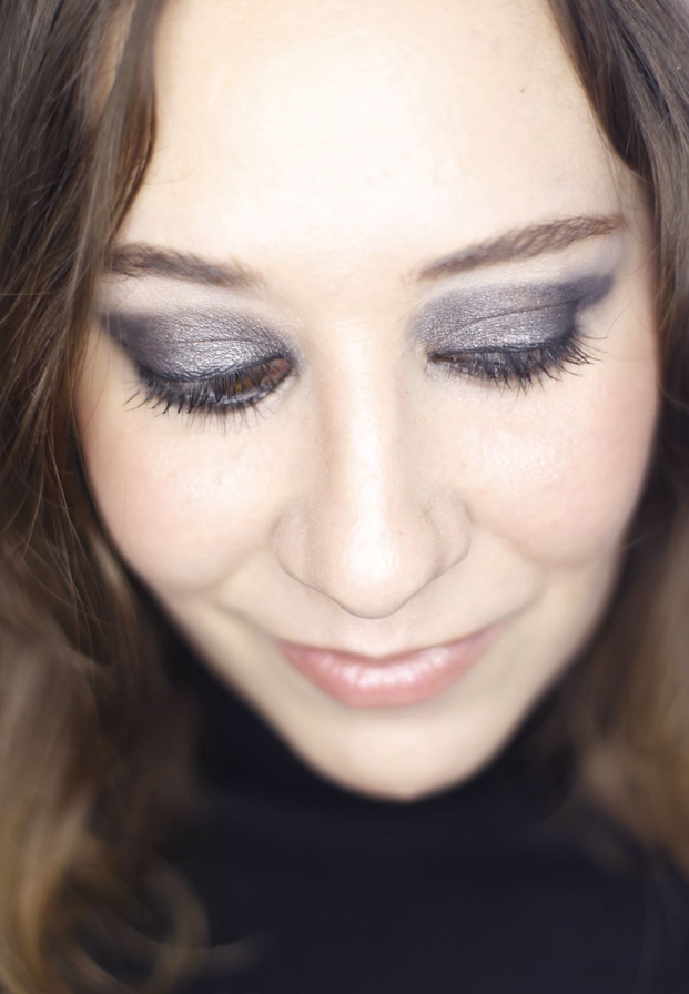 Urban Decay: Maquillaje Naked Smoky