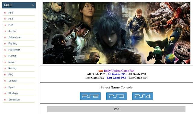 افضل مواقع لتحميل العاب بلاستيشن 3 مجانا Free PS3 Games 2021