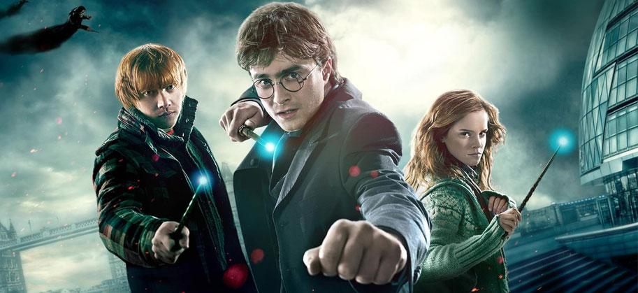 Exposição oficial de Harry Potter começa a rodar o mundo em 2022