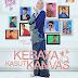 Sinopsis Drama Kebaya Kasut Kanvas (TV3)
