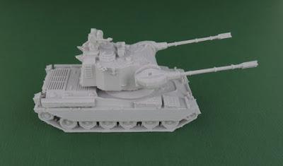 Marksman Tanks picture 1
