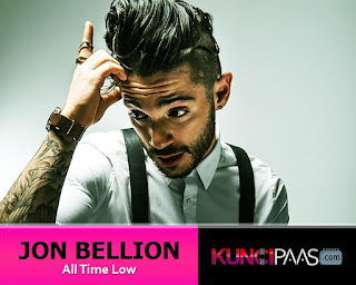 Foto Gambar Image Jon Bellion - All Time Low