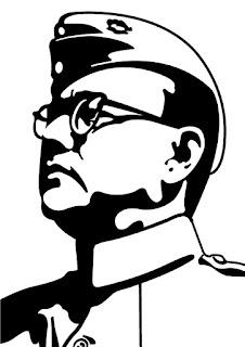 Netaji Subhas Chandra Bose biography, subhash chandra bose biography