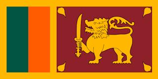 Nama Mata Uang Negara Sri Lanka